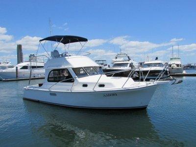 Southport 34 Cruiser SOUTHPORT 34 DIESEL CRUISER