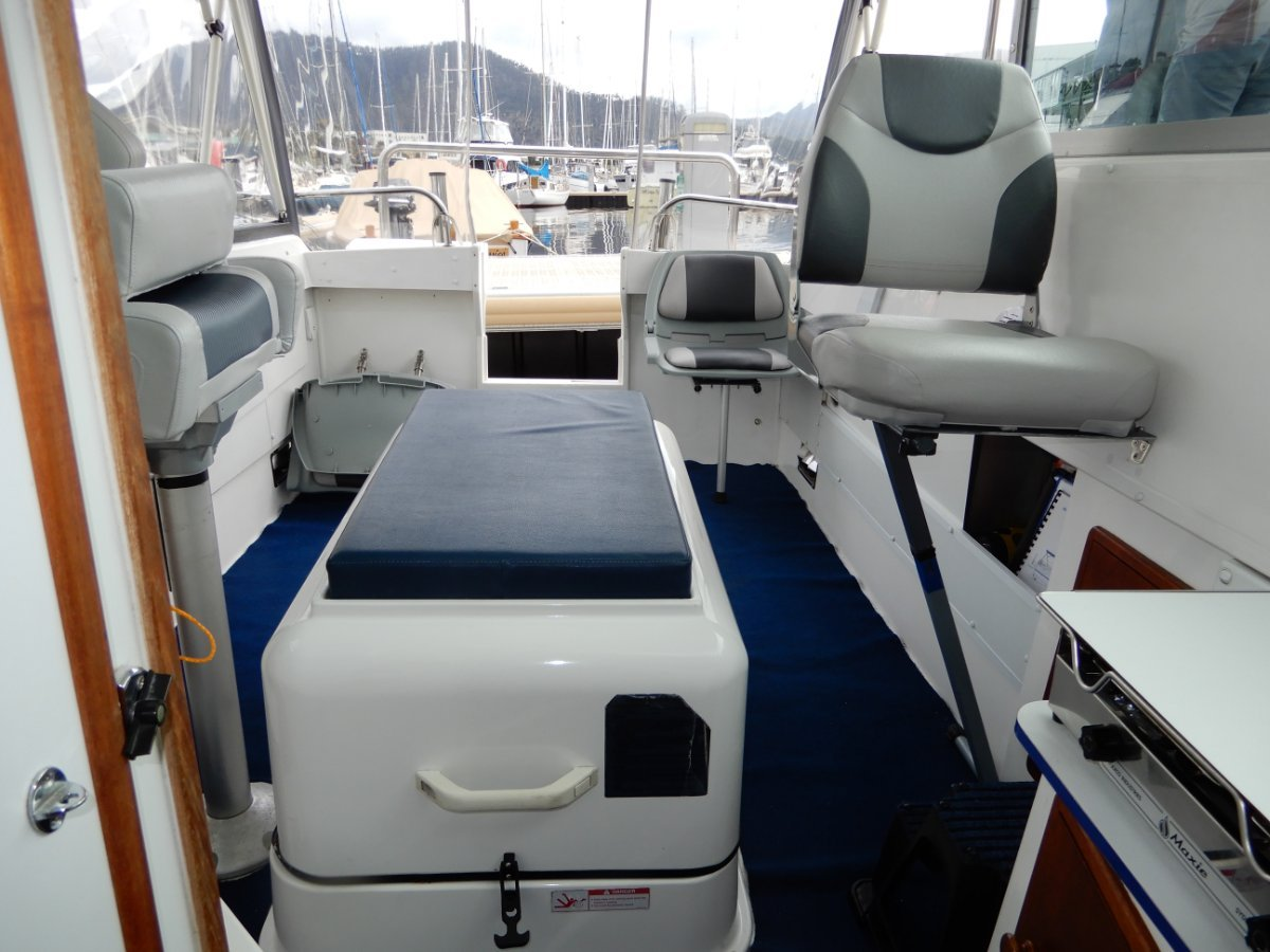 Steber Persuader 2200 Offshore