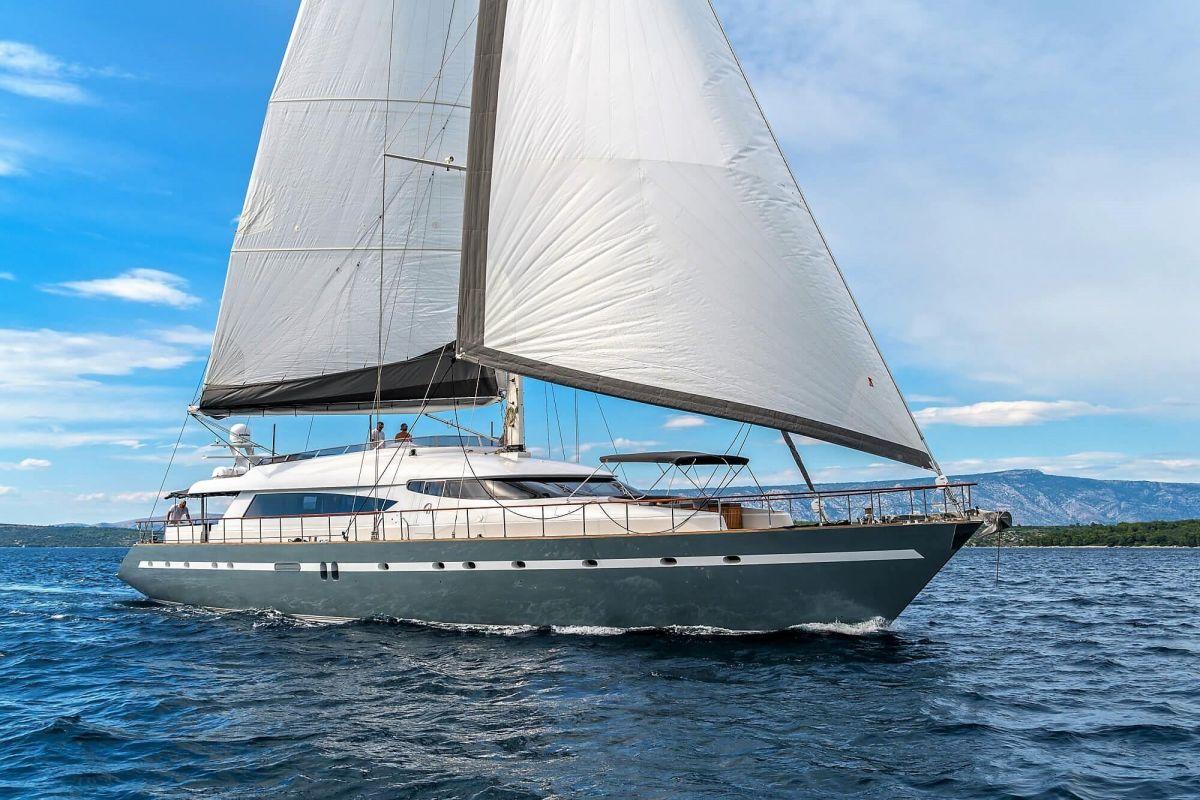 CMB Yachts
