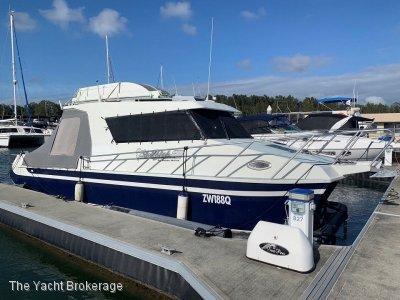 Sailfish 3300 Weekender
