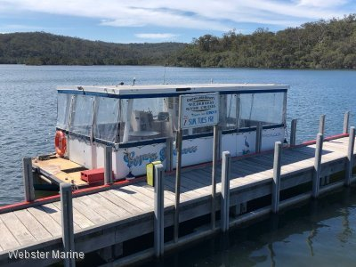 Pontoon Boat - Lifestyle Opportunity