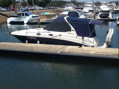 Sea Ray 315 Sundancer Great Family Boat