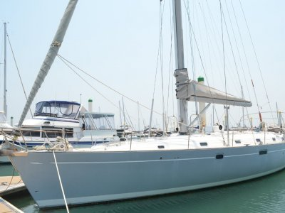 Beneteau Oceanis 50 2000