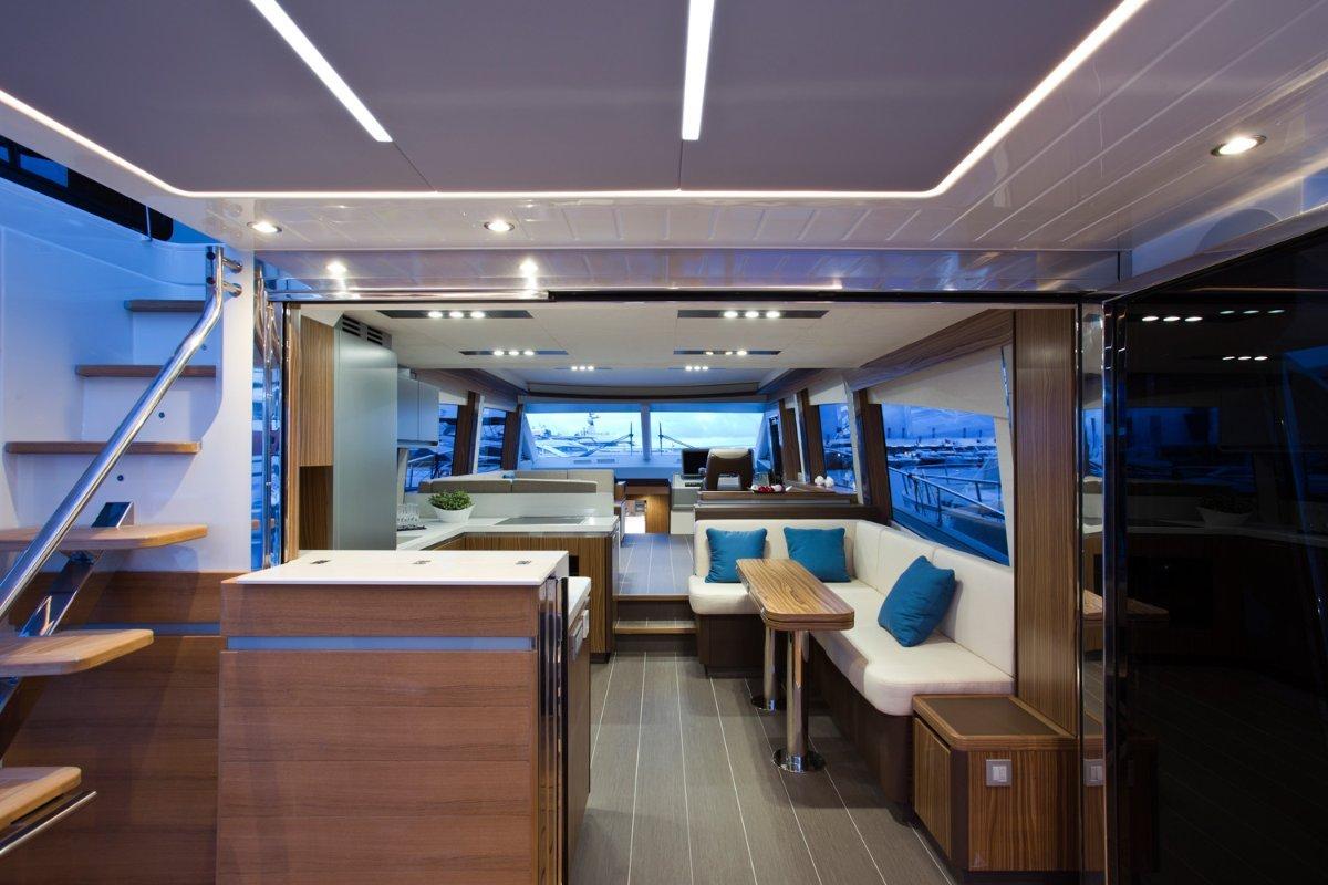 Greenline 65 Ocean Class