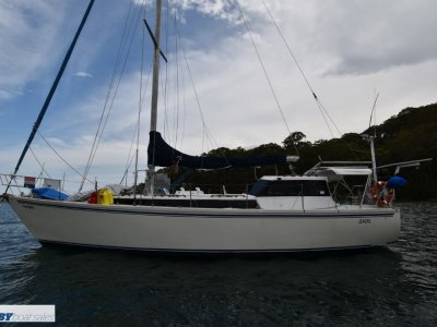 Hartley Cape Bay 45