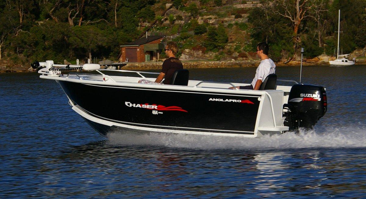 Anglapro Chaser