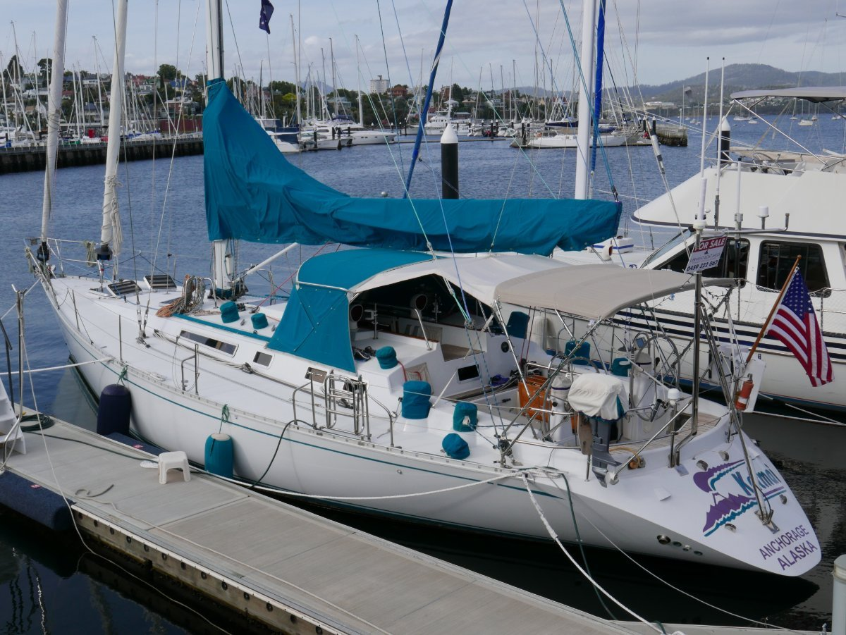 Beneteau First 51 FRERS DESIGN, A GREAT PACKAGE WITH MANY OPTIONS!!
