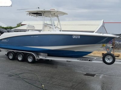 Boston Whaler 270 Outrage *ARRIVING LATE JAN*