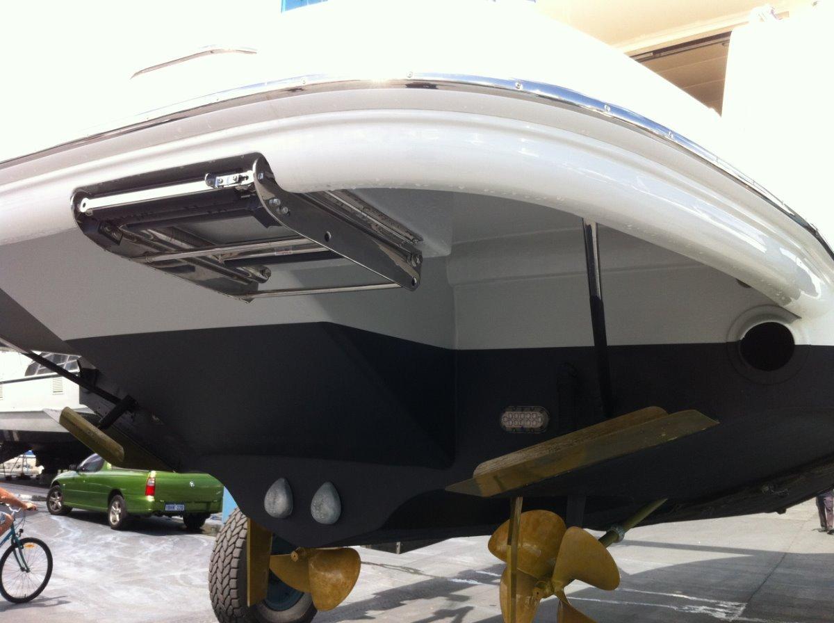 Azimut 43 Flybridge