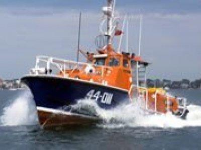 Multipurpose /Motor Lifeboat
