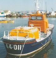 Multipurpose /Motor Lifeboat