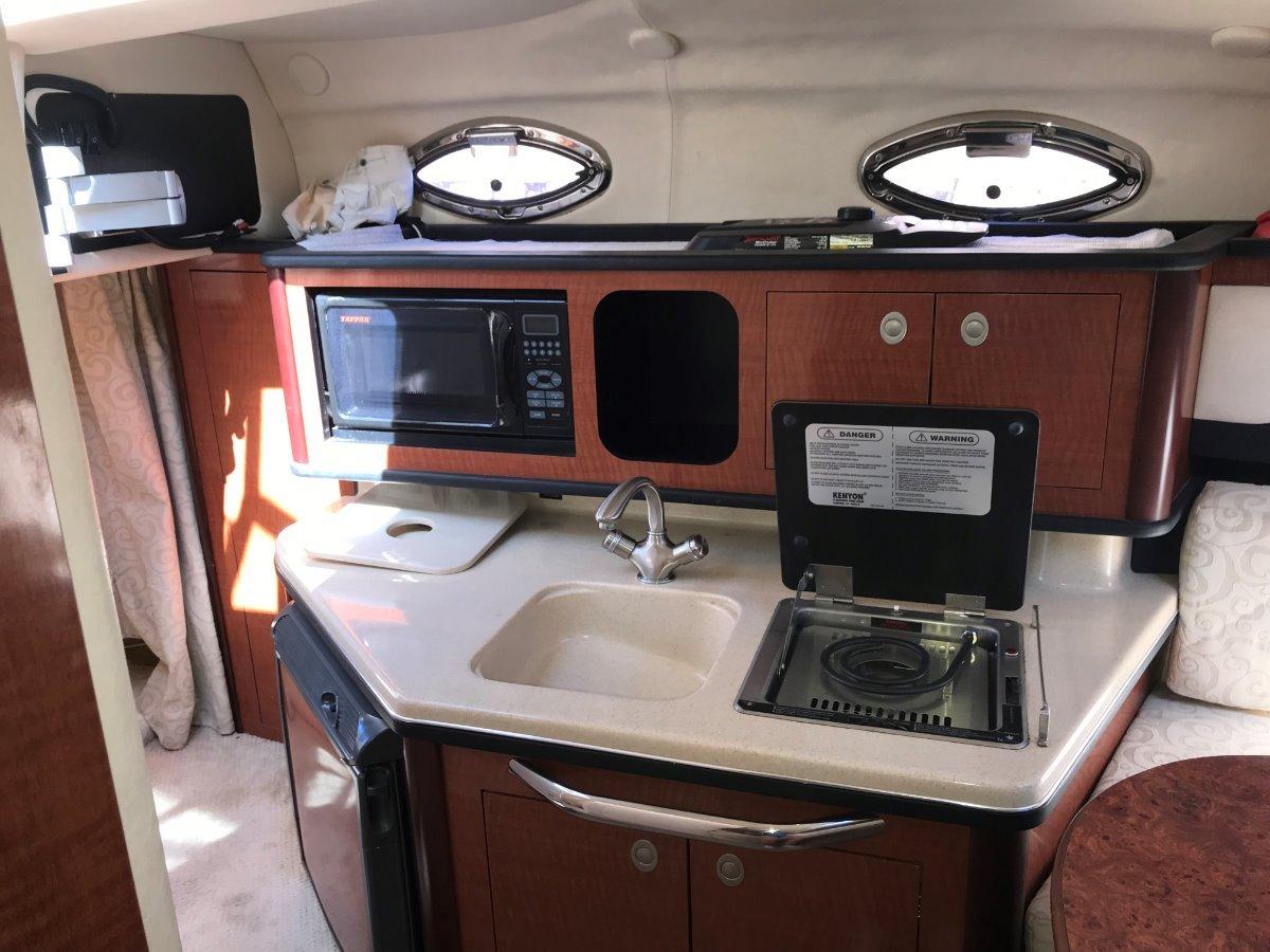 Sea Ray 275 Sundancer