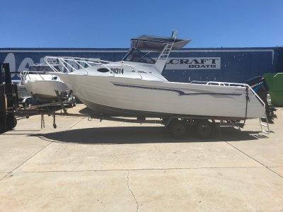 Trailcraft 640