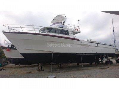 Westcoaster Crayboat