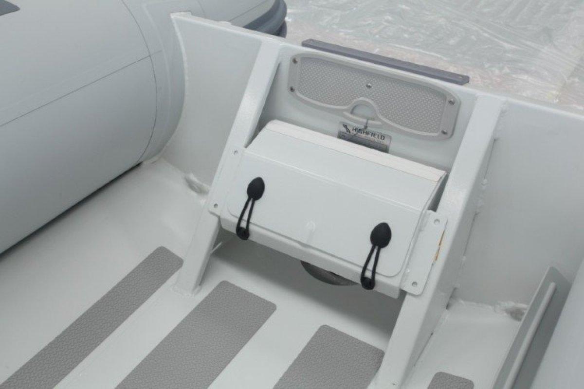 Highfield Classic 310 Aluminium Inflatable Tender