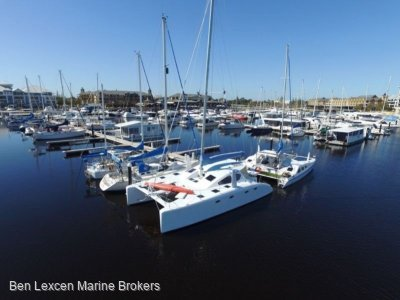Schionning Spirited 380- Click for more info...