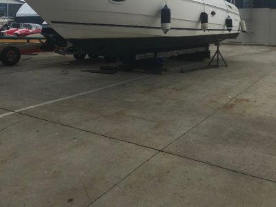 Sunrunner 3700LE Diesel Drive and Hardtop