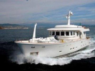 Terranova Yachts T68