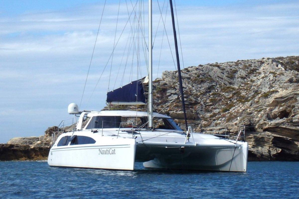 Seawind 1250 Catamaran