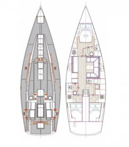 NEW BUILD - 46ft Sailing Yacht