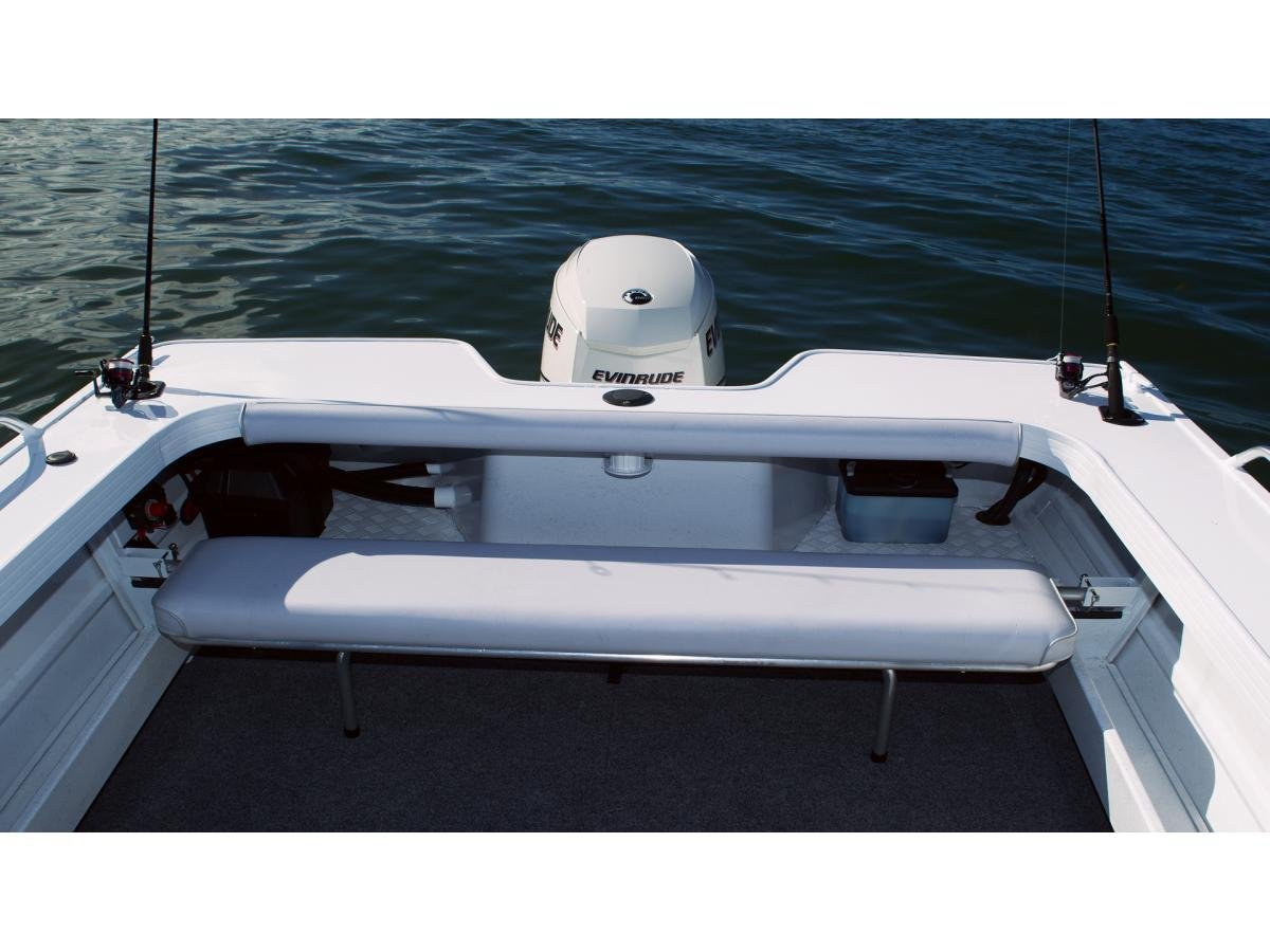 Quintrex 510 Sea Spirit