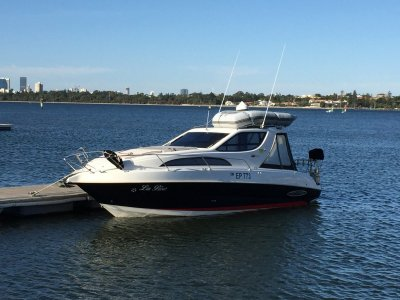 Whittley CR 2800 Owner Says Sell! Bring All Reasonable Offers