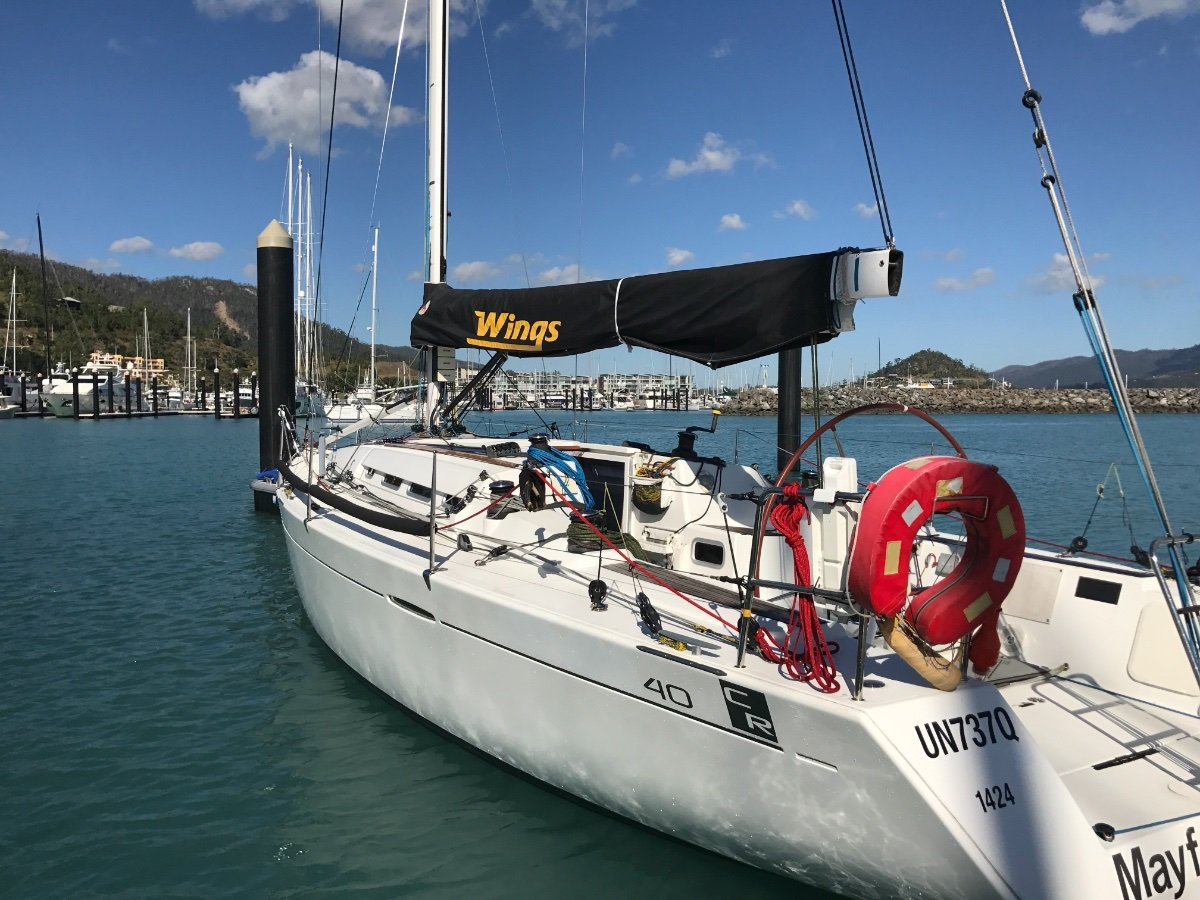 Beneteau First 40 Cr First 40 RC