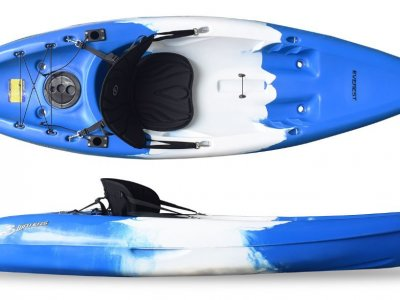 Everest Kayak By 3