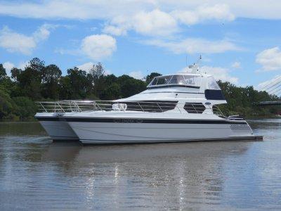Lidgard 55 Catamaran