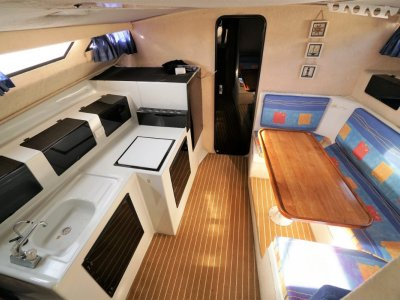 Moonraker 36 Massive Price Drop owner wants sold this weekend