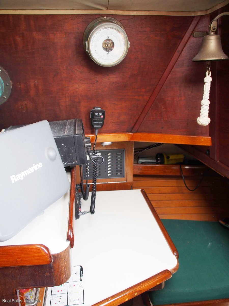 """Alajuela 33 Offshore Cruiser """"Mico"""""""
