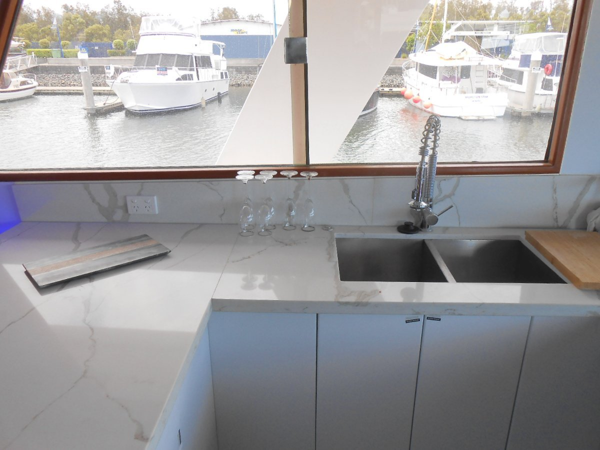 Ranger 72 Pilot House Motor Yacht Price Reduced Inspection a absolute MUST