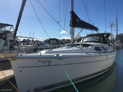 Hunter 41 Price drop by $39k, absolute bargin a dream boat!!- Click for more info...