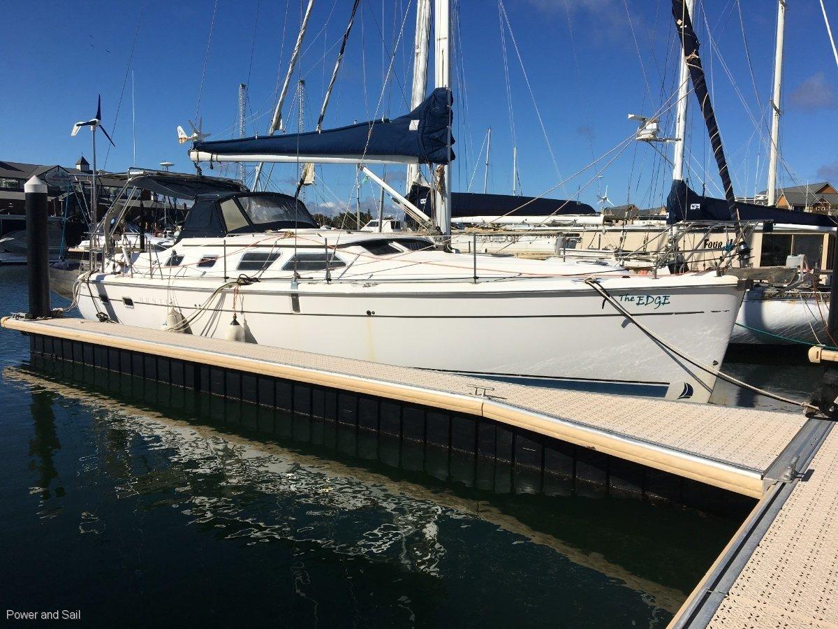 Hunter 41 Price drop by $39k, absolute bargin a dream boat!!
