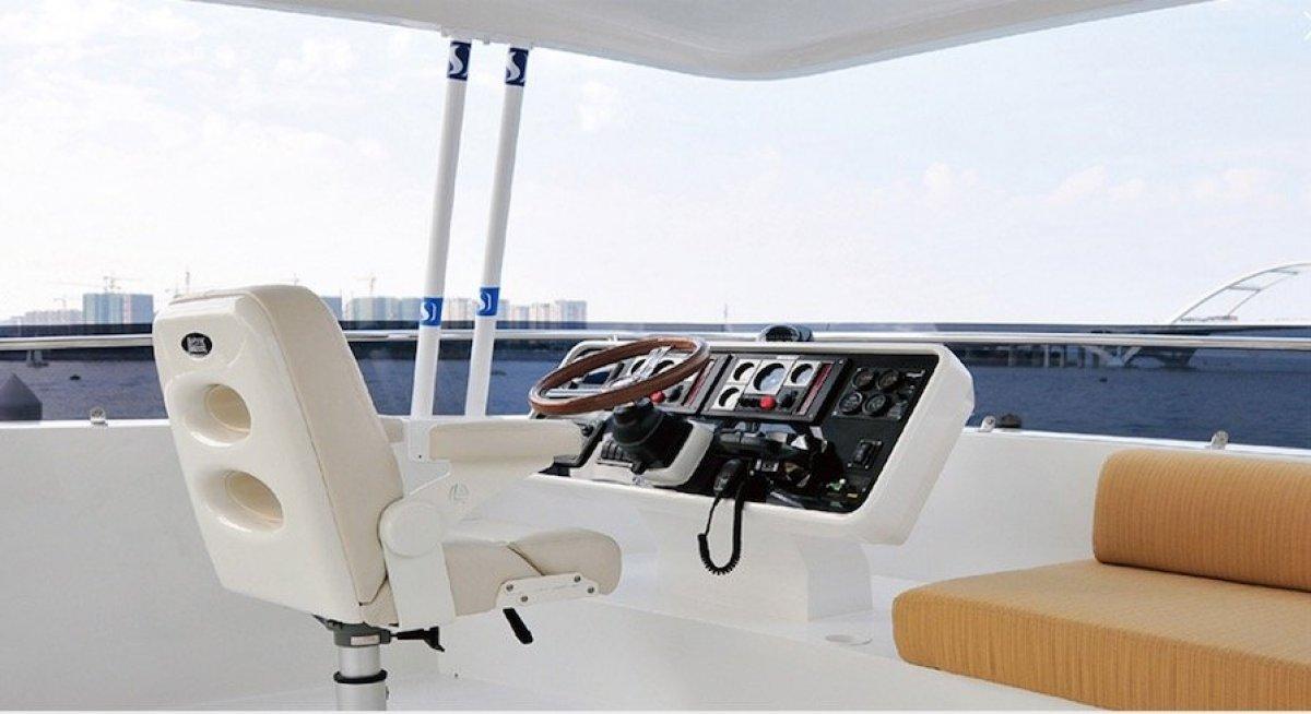 NEW BUILD - 16m Catamaran Motor Yacht