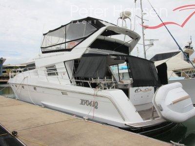 Monte Fino 62 Monte Fino 62 Luxury Motor Yacht