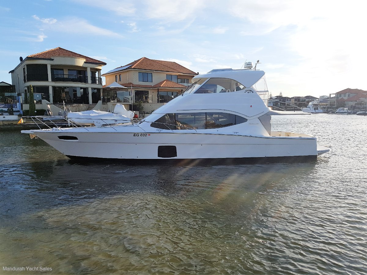 Maritimo 470 Offshore Convertible ****GREAT BUY****