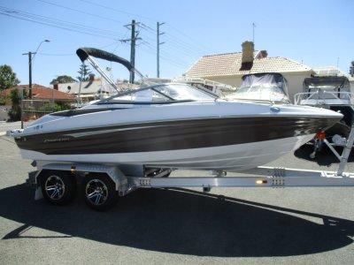 Cruisers Sport Series 208 Bowrider