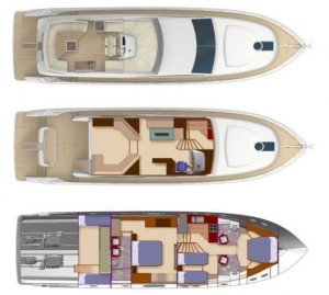 NEW BUILD - 64ft Motor Yacht