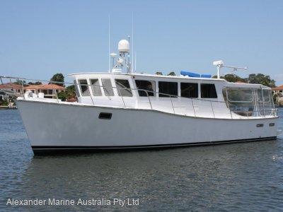 1998 Trawler Style