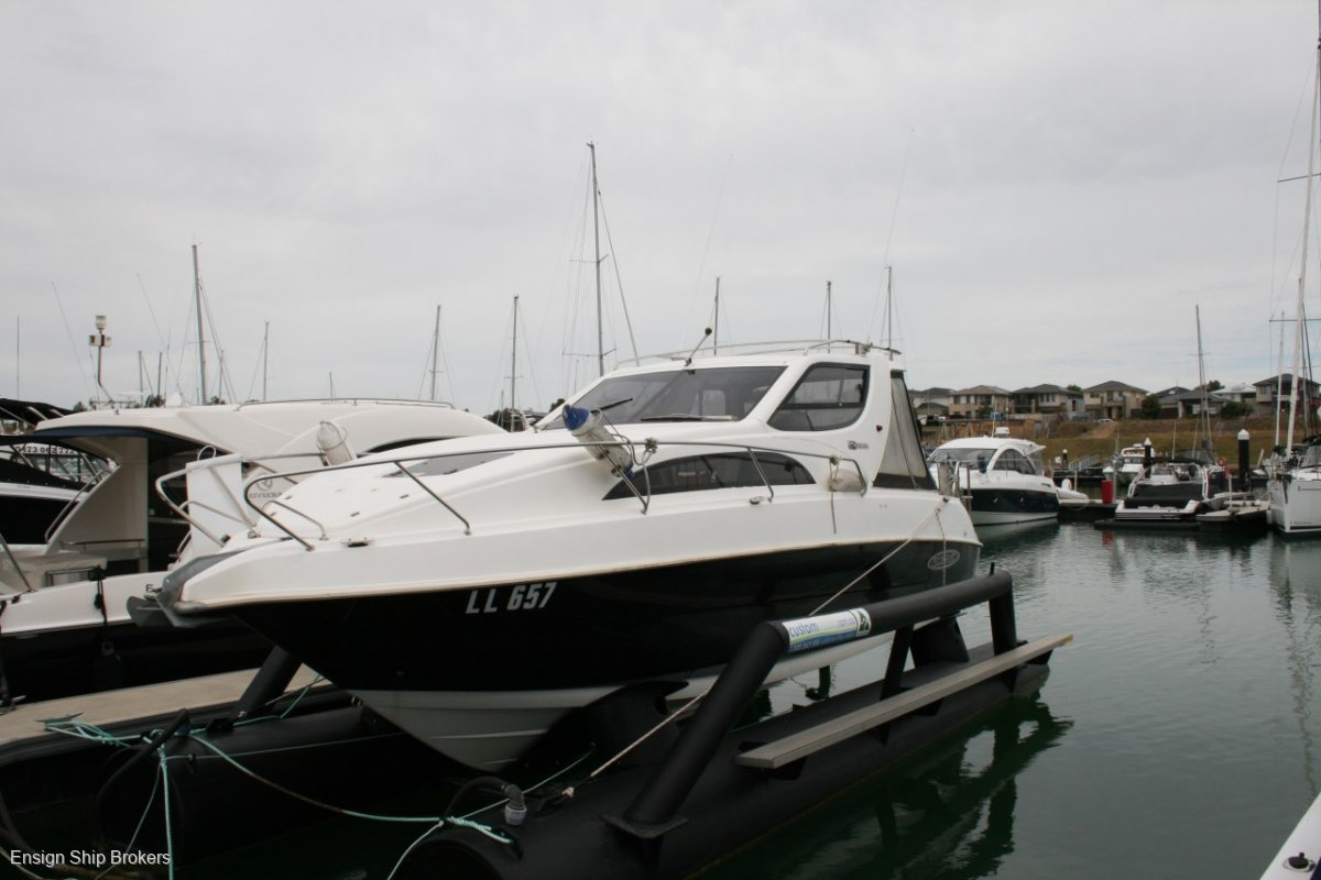 Whittley CR 2800