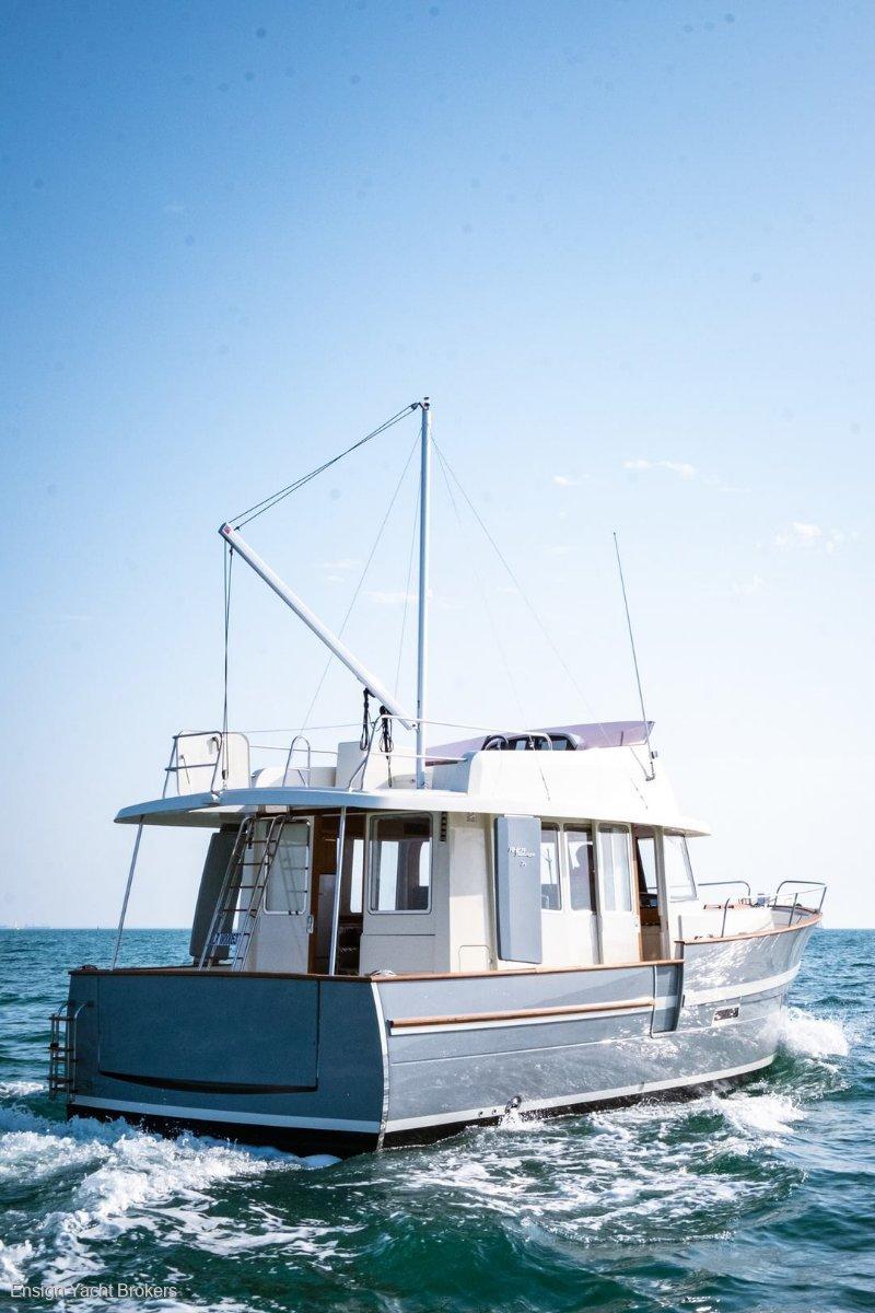 Rhea Trawler 34