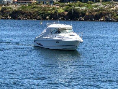 Leeder Tomcat 240 - 1 Quarter Share @ $9,750 **REDUCED**