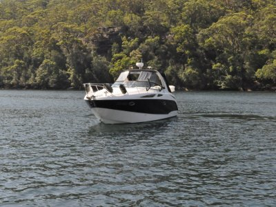 Bayliner 320 sunbridge