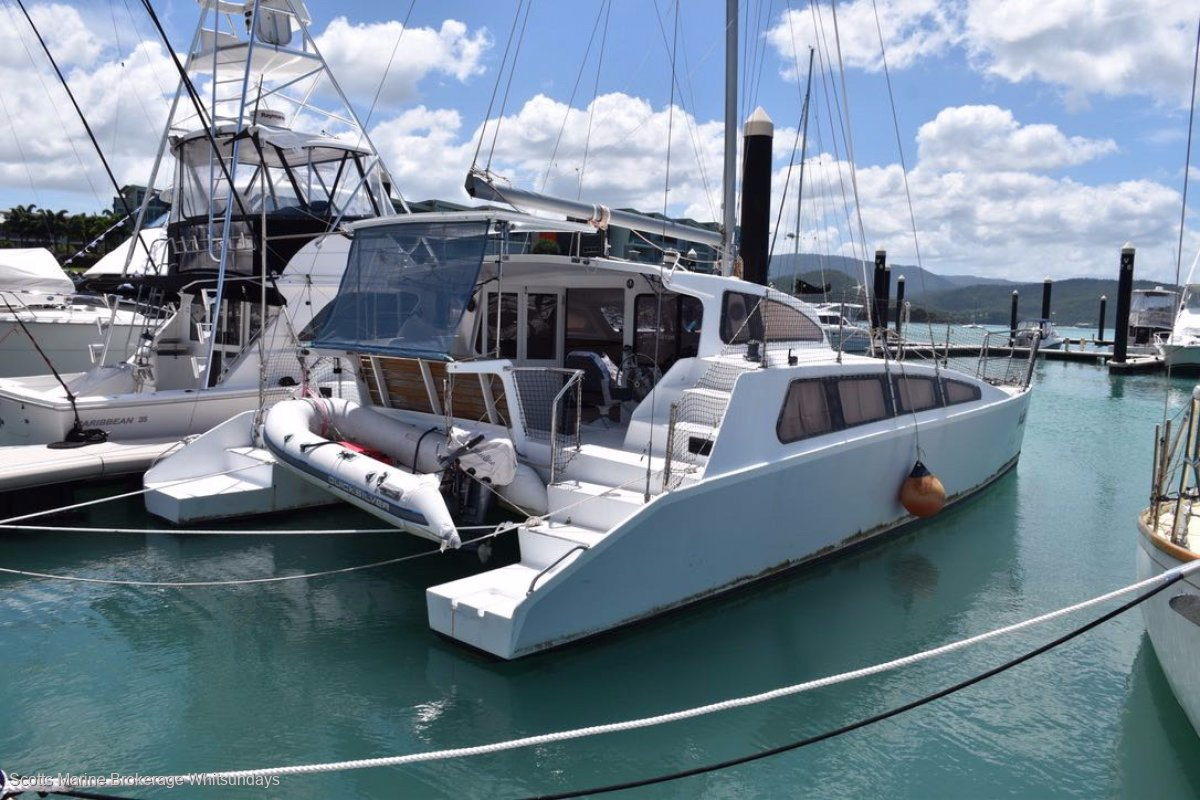 Used Easy 37 Catamaran for Sale | Yachts For Sale | Yachthub