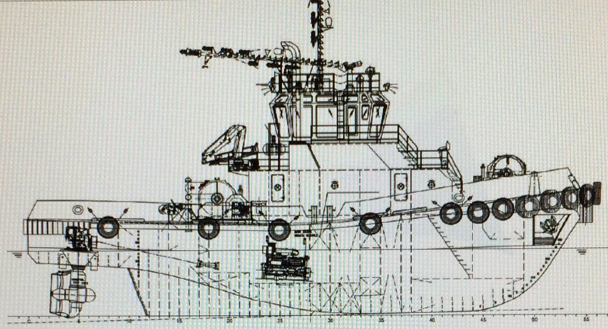 TUG (New) Multi-purpose ASD