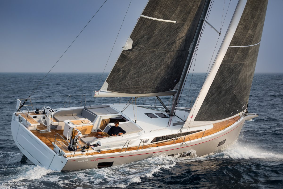New Beneteau Oceanis 46.1 for Sale | Yachts For Sale | Yachthub