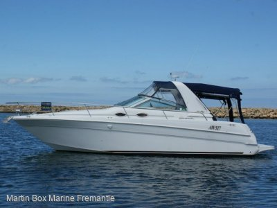 Sea Ray 290 Sundancer Sports Cruiser