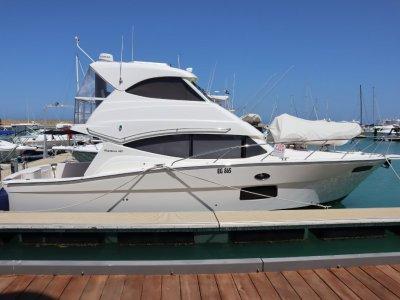 Maritimo 440 Offshore Convertible