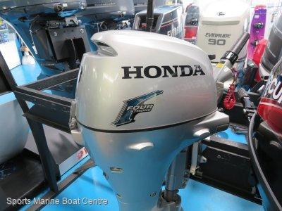 8 Honda 4 Stroke